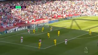 Ngay ở cơ hội đầu tiên của hiệp thi đấu thứ 2, Arsenal đã có được bàn thắng san bằng cách biệt. Phút 47, xuất phát từ pha tấn công bên hành lang cánh trái,...