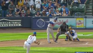 Two strikes and two outs, lefty-lefty against arguably the filthiest flame-thrower from the left side in the game? Light work forCody Bellinger, who went...