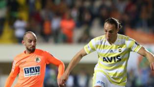 Spor Toto Süper Lig'in 29. hafta mücadelesindeAytemiz Alanyaspor, kendi sahasındaFenerbahçe'yi1-0 mağlup etti. Sarı-lacivertli ekibin deplasman...