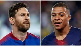 Auteur d'un triplé face à l'AS Monacodimanche dernier (3-1), Kylian Mbappé se rapproche dangereusement deLionel Messi pour le titre de Soulier d'Or. Le...