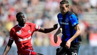 Belçika Jupiler Pro League Play-Off Turu 5. hafta mücadelesinde Royal Antwerp, kendi sahasında Club Brugge ilegolsüz berabere kaldı. Royal Antwerp'te maça...
