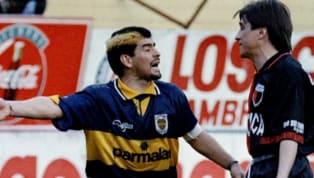 Esta mañana se conoció el fallecimiento de Julio César Toresani, exfutbolista que pasara porRiver,Boca, Independiente, Colón y Unión, entre otros equipos...