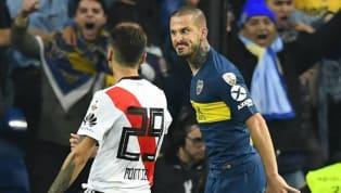 Antes de su viaje a Colombia para afrontar el compromiso deCopa Libertadoresante Deportes Tolima, Gustavo Alfaro licenció a sus jugadores para que pudieran...