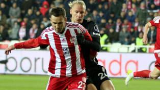 Spor Toto Süper Lig'de geride bıraktığımız 29. hafta, dün akşam oynanan Demir Grup Sivasspor-Beşiktaş maçıyla sona erdi. Haftanın en iyi 11'inde şu isimler...