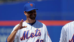 Hay buenas noticias para los Mets de Nueva York. Su lanzador estelarJacob deGromse realizó una resonancia magnética el lunes que determinó que su brazo...