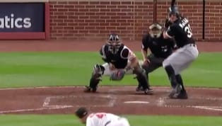 It took until the top of the fifth to get some offense in Monday night'sWhite Sox-Orioles game, but James McCann got the Sox started in a big way with a...