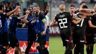 Según informaron enTNT Sports, el Inter de Milán estaríasiguiendo de cerca al defensor lateral de 22 años Gonzalo Montiel. El joven de 22 años ha...