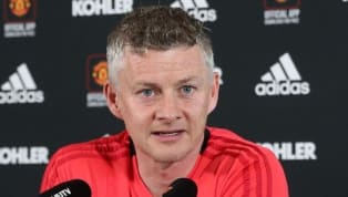 """Huấn luyện viên Manchester United Ole Gunnar Solskjaer mới đây đã khẳng định sẽ phải có những cái tên ra đi vào cuối mùa này. Solskjaer: """"Tôi chính là người..."""
