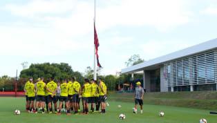 Flamengovisita a LDU nesta quarta-feira(24), às 21h30 (horário de Brasília), no estádio Rodrigo Paz Delgado, na cidade de Quito, válido pela quinta rodada...