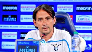 Intervenuto in esclusiva ai microfoni di Lazio Style Channel alla vigilia diMilan-Lazio(ritorno dellesemifinali di Coppa Italia, 0-0 l'andata) Simone...