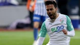 Akşam'da yer alan habere göre;Galatasaray teknik direktörü Fatih Terim, Bursaspor'da fazla forma şansı bulamayan Furkan Soyalp'i kadrosunda görmek istiyor....