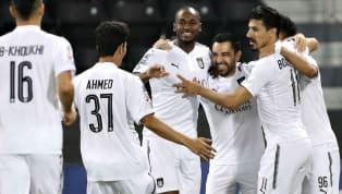 Cựu tiền vệ Barcelona Xavi Hernandez mới đây đã thể hiện một phong độ ấn tượngtrong màu áo củaCLB Al Saad SC tại đấu trường AFC Champions League. Cụ thể, ở...