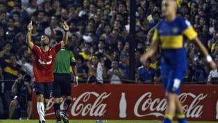 Una serie y un partido que difícilmente sean olvidados tanto en Núñez como en el Sur. Semifinales de Copa Libertadores 2017. Tras el 1 a 0 en el Monumental,...