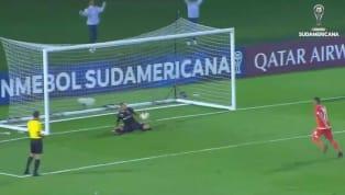 El venezolanoBrendix Parra esperaba ser la figura de su equipo y dar la vuelta al mundo cobrando un penal que definía el paso de su equipo, elIndependiente...