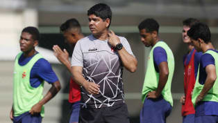 Nesta quarta (24), às 19h15 de Brasília em São Januário, oVasco da Gamaentra em campo pela primeira vez após a derrota da grande decisão do Campeonato...