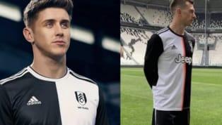 La Juventus cambia pelle. La società bianconera ha optato per una rivoluzione nell'estetica della maglia trovando pareri contrastanti tra i tifosi...