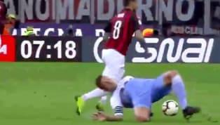 Milinkovic-Savic ko. Durante la semifinale di ritorno di Coppa Italia traMilane Lazio, il centrocampista serbo ha dovuto lasciare il campo dopo un quarto...