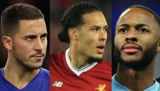 Alors que le suspense est à son comble en Premier League, on va savoir dans les toutes prochaines heuresqui sera élu meilleur joueur de l'année. En effet,...