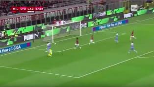 La Lazio vola in finale di Coppa Italia. La squadra biancoceleste supera di misura (1-0)ilMilana San Siro nel match di ritorno della semifinale (l'andata...