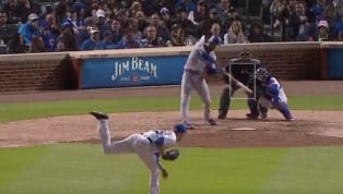 Cody Bellinger is ridiculous. TheDodgers' star has done nothing but rake at the plate in 2019 and that trend didn't slow down on Wednesday night. At...