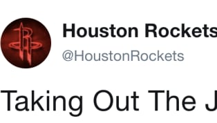 For the second straight year, theHouston Rocketsand theUtah Jazzmet in the NBA Playoffs. And for the second straight year, the Rockets sentthe Donovan...