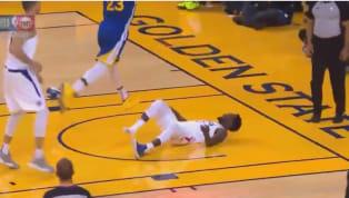 Los Angeles Clippersle planteó un juego sin complejos aGolden State Warriors, en el Juego 5 de los Playoffs de la NBA. Patrick Beverley ha sido uno de...