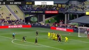 Wayne Rooney mới đây đã trở thành ông vua của những pha đá phạt khi ghi siêu phẩm hạ Columbus FC ở trận cầu hôm 24.4 vừa qua. Cú sút phạt hàng rào không quá...