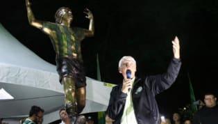 Uma quinta-feira de luto para o Coritiba. Dirceu Krüger, considerado o maior ídolo da história do clube, faleceu. Ele tinha 74 anos. Destes, dedicou 53 ao...