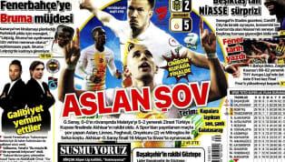 Spor Toto Süper Lig'in 30. haftasındaki maçlar öncesinde yaşanan gelişmeler, günün haberlerinde ağırlıklı olarak işlendi. Cuma gününün öne çıkan haber...