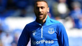 İngiltere Premier Lig ekiplerinden Everton, 22.5 milyon euro bonservis bedeli ile Beşiktaş'tan transfer ettiğiCenk Tosun'usatma kararı aldı.Everton'da...