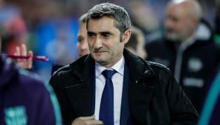 Le Barça a deux possibilités pour être sacré lors de cette 34ème journée, une défaite de l'Atlético Madrid contre Valladolid (Samedi, 16h15) ou une victoire...