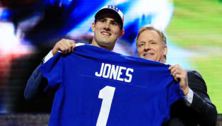 The dust has settled, and one round's worth of picks are in. Some football fans on hand in Nashville went home happy Thursday night, some were indifferent,...
