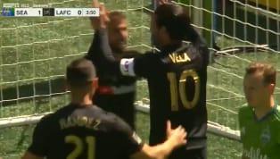 Hay una cosa que se ha hecho costumbre en los partidos deLos Angeles Football Clubde los últimos dos mesesen laMLS: un gol de Carlos Vela en cada...