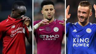 Vòng 36 Premier League vừa mới khép lại với những trận cầu vô cùng hấp dẫn, các đội bóng lớn đều ra quân và có những kết quả khả quan, chỉ trừ Arsenal là trải...