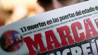 İspanya'da yayın yapan günlük spor gazetesi Marca, futbolun oldukça önemli olduğu 16 ülkeyi ve bu ülkelerin gelmiş geçmiş en iyi futbolcularını listeledi....