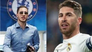 Un nuevo movimiento en las redes sociales ha servido de alimentación de los rumores que sitúan al atacante belga,Eden Hazard, más cerca delReal Madrid....
