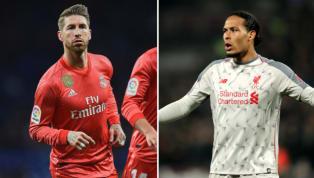Huyền thoạiMark Lawrenson tin rằng hậu bối của mình - Virgil van Dijk xuất sắc hơn Sergio Ramos ở thời điểm hiện tại. Liverpoolmùa này đang đua tranh chức...