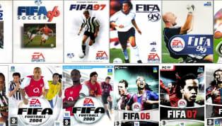 On se propose dans cet article de vous exposer les évolutions dans les jaquettes du jeu FIFA dans sa version française, de FIFA International Soccer en 1993 à...