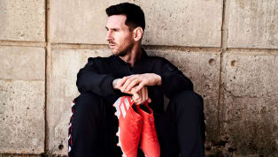 adidas have released stunning new images of their brand newNemeziz19 boots, which will be worn by Barcelona superstar Lionel Messi. The new product, which...
