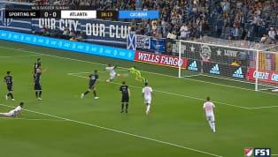 Atlanta Unitedha venido subiendo el nivel de su juego en las últimas semanas y uno de los que ha contribuido con ello esJosef Martínez, el delantero que...