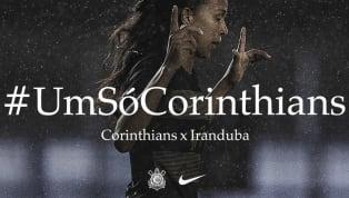 Nesta quinta-feira (09), oCorinthiansvai enfrentar o Iranduba-AM, no Pacaembu, às 20h30 (de Brasília), pela 8ª rodada do Campeonato Brasileiro Feminino. O...