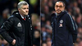 Truyền thông Anh vừa lên tiếng khẳng định, ban lãnh đạo Chelsea vừa gia nhập cuộc đua chiêu mộ tiền vệ James Rodriguez cùng với Manchester United. Tương lai...