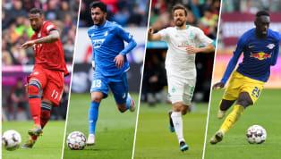 Die Bundesliga-Saison befindet sich auf der Zielgeraden und hat trotz des ungewissen Ausgangs um einige Tabellenplatzierungen bereits jetzt zahlreiche...