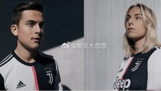 Paulo Dybalae Petronella Ekroth sono i due testimonial scelti dallaJuventusper il lancio della nuova maglia sul mercato cinese. Ormai non ci sono più...