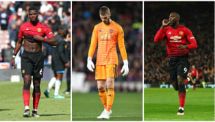 mmer As if Manchester United didn't have enough problems, they're now set to see their two fiercest rivals sweep up every trophy available to them over the...