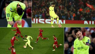 Barcelona đã thất bại, một thất bại không tưởng chỉ có trong giấc mơ của những người Liverpool. Ấy thế mà đó lại là hiện thực. Một năm tuyệt vời của Lionel...