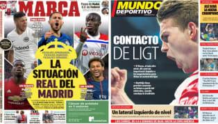 El diario As revela en su portada la petición de Zidane al club para que Isco continúe y no le traspasen en este mercado de verano. Y es que el técnico...