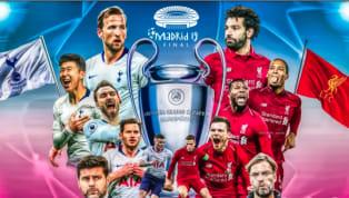 Liverpool y Tottenham se verán las caras en la final de la Champions League del próximo día 1 de junio. Por segunda vez en la historia de la competición, dos...