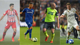 More Sound the alarm and light the beacons, because the transfer gossip is here. The season may be coming to a close, but do you know what never stops? That's...