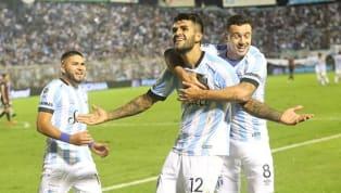 Las figuras que tuvieron los encuentros de ida del torneo que clasifica al campeón a la Copa Libertadores 2020 y al subcampeón a la Copa Sudamericana. El...